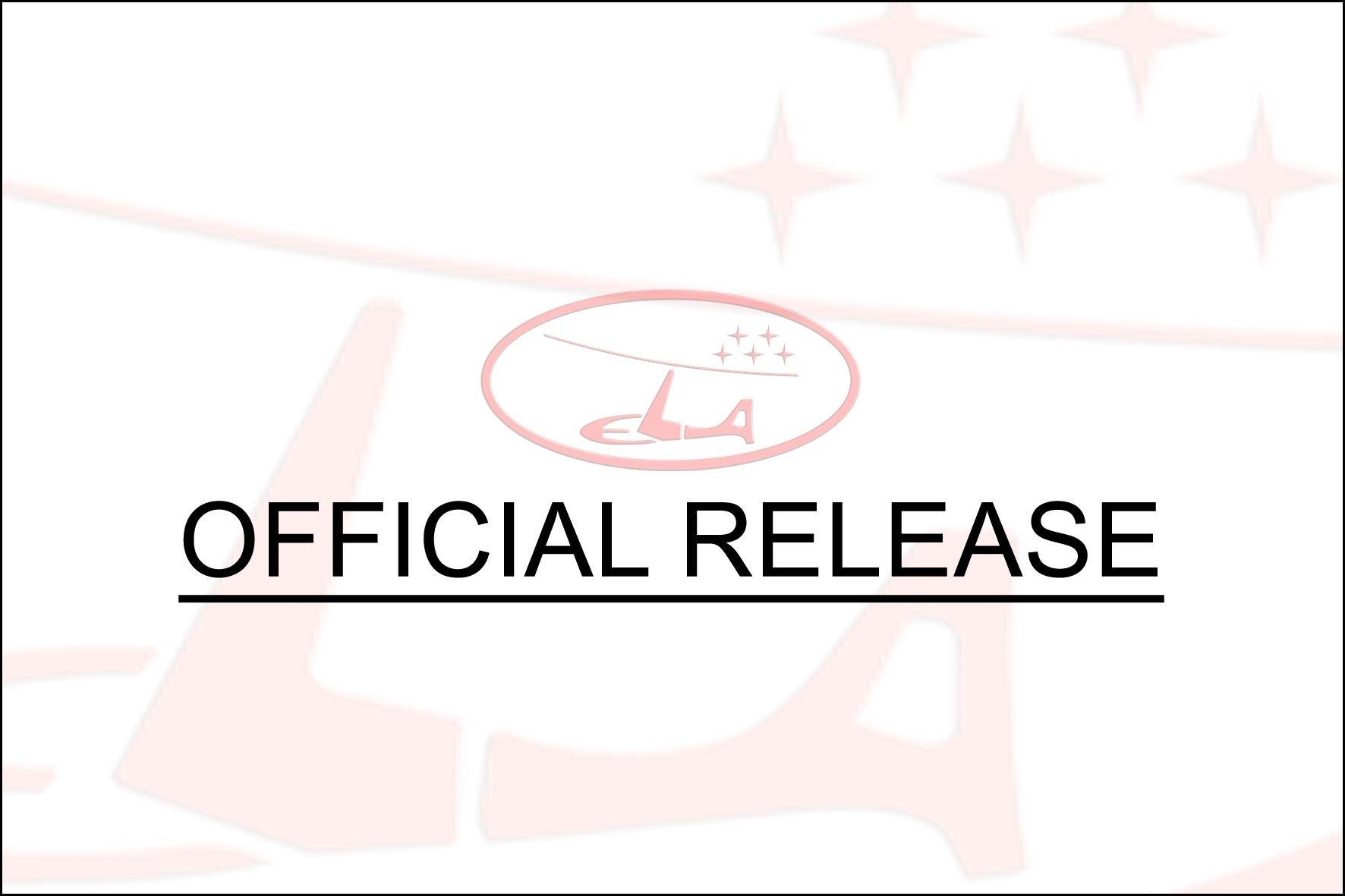 ELA cancela su participación en AERO 20′